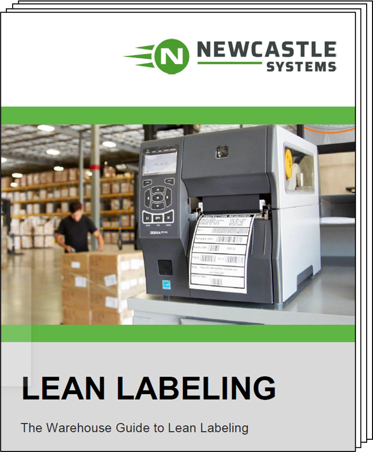 Lean Labeling Guide CTA