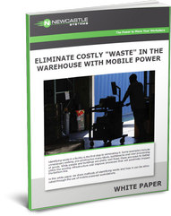 eliminate costly waste