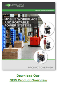 Download Product Overview Portable Power Systems