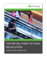 THE RETAIL POS REVOLUTION