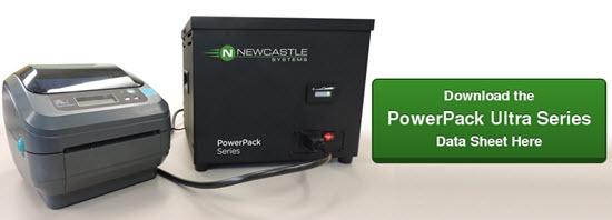powerpack ultra datasheet