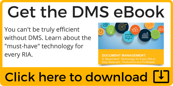 Get the document management ebook