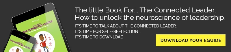 Little book for the connected leader