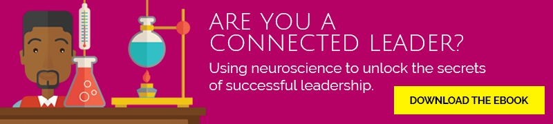 Using neuroscience to unlock the secrets of successful leadership
