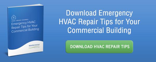 Emergency HVAC Repair Tips