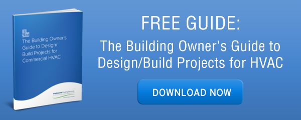 The Building Owner's Guide to Design/Build Projects for HVAC