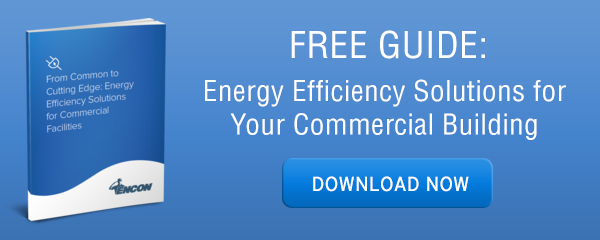 Energy Efficiency Solutions for Your Commercial Building