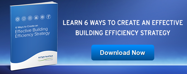 6 Ways to Create an Effective Building Efficiency Strategy