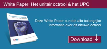 Deze whitepaper bundelt alle belangrijke informatie over het unitair octrooi