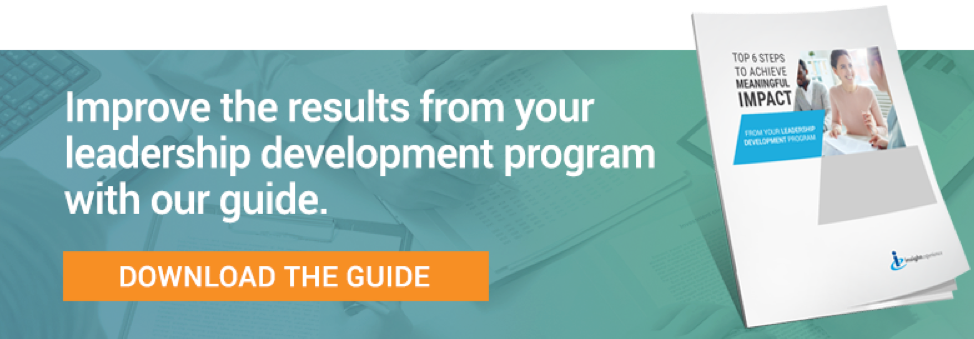 Increase the impact of your leadership development program with our guide.