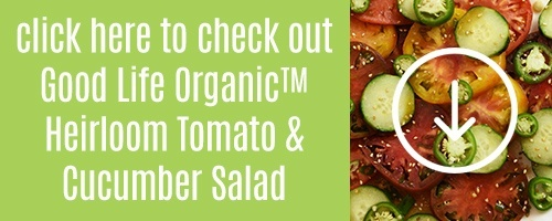 Good Life Organic Heirloom Tomatoes