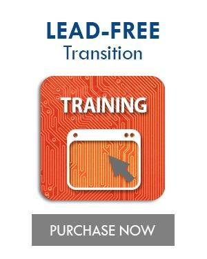 Lead-Free Transition Training Webinars