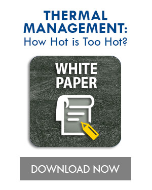 Thermal Management: How Hot is Too Hot?