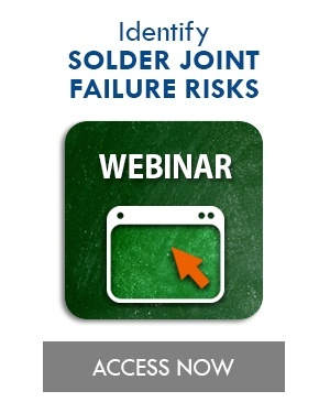 System Level Effects on Solder Joint Reliability Webinar