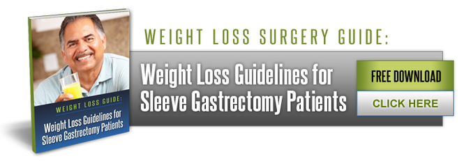 guidelines-sleeve-gastrectomy