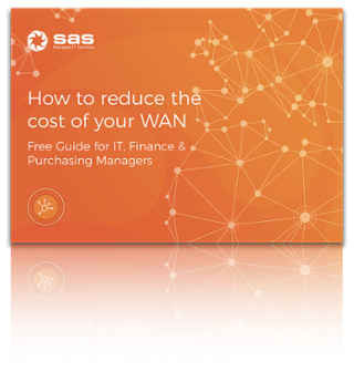 Get your free guide to reducing the cost of your WAN