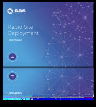 Rapid Site Deployment
