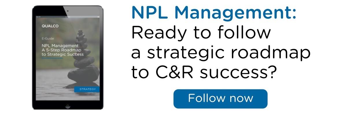 Follow a strategic roadmap to C&R Success