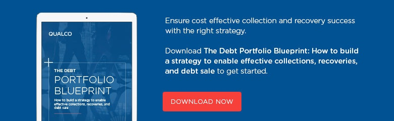 The Debt Portfolio Blueprint