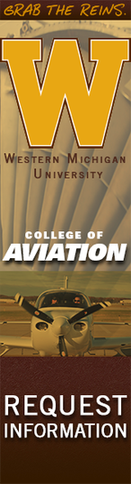 Request information from WMU Aviation