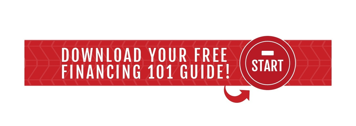 Financing Your Vehicle 101 Download Your Free Guide