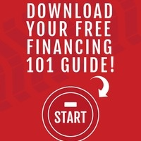 Download Your Free Financing 101 Guide