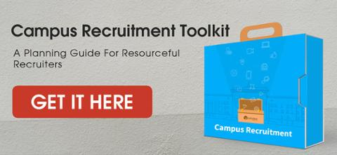 Campus Recruitment Toolkit for Resourceful Recruiters