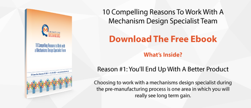 Benefits of Working With Prototype Design Specialist