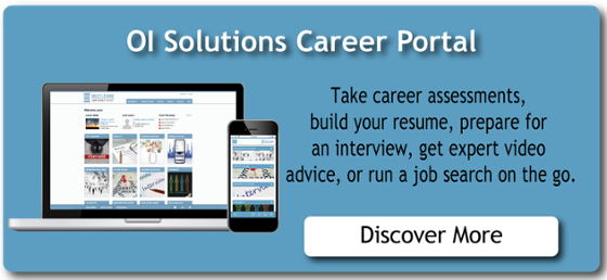 OI Solutions Career Portal