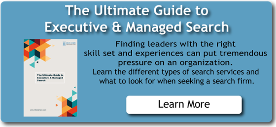 Download The Ultimate Guide to Executive & Managed Search