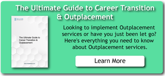 Career Transition & Outplacement 101