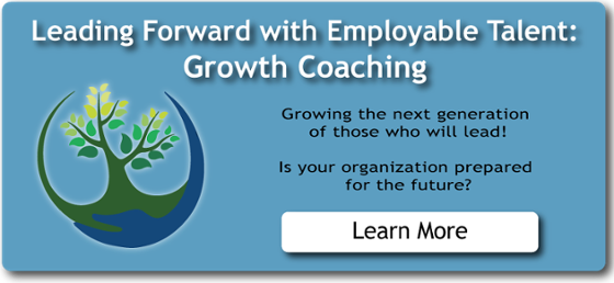 Leading forward with Employable Talent: Growth Coaching