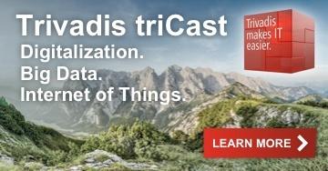 triCast the Trivadis Webinar