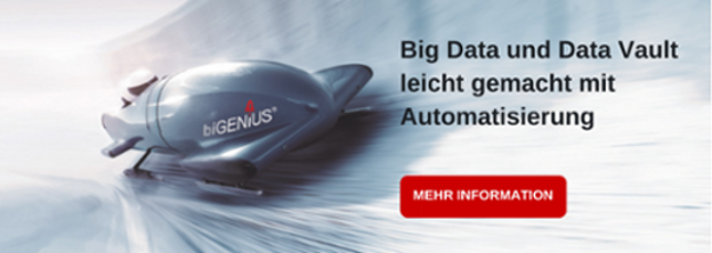 bigenius-big-data-data-vault-automation