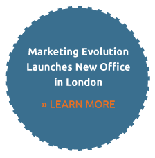 Marketing Evolution Launches New Office in London