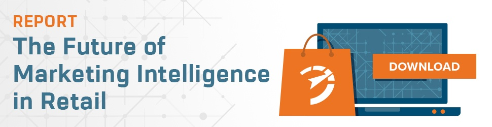 The Future of Marketing Intelligence in Retail