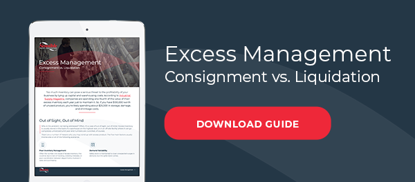 Excess Management Guide