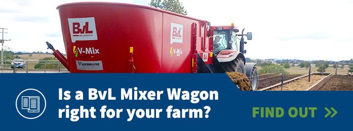 Is a BvL Mixer Wagon right for your farm?