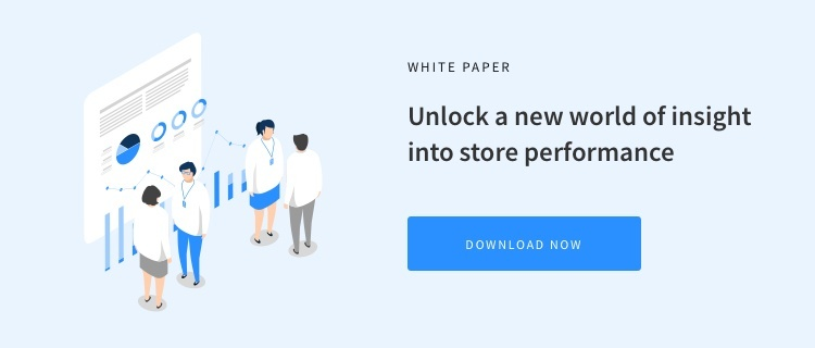 Download our retail white paper - Go Beyond the Door