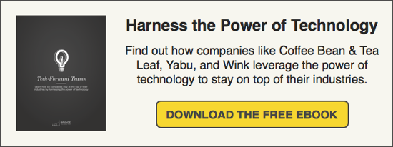 Harness the Power of Technology - Download the Free eBook Today