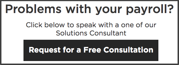 Request for a free consultation