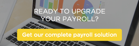 Ready to upgrade your payroll?  Get a complete payroll solution today.