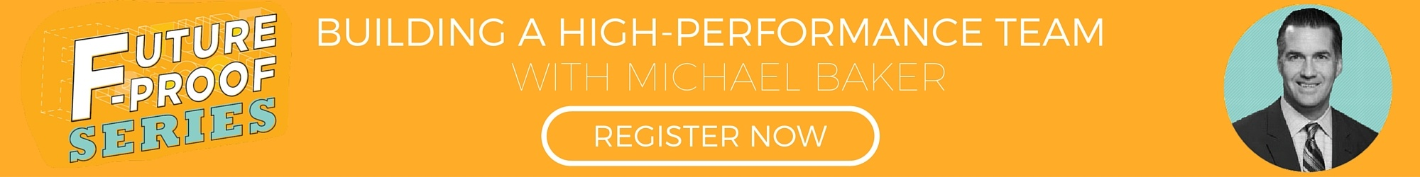 Register to free and learn how to build a high performance team