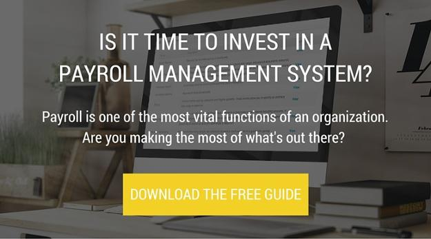 What factors should you consider when choosing a payroll management system