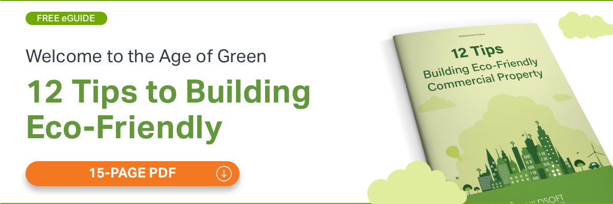 12 tips to building eco-friendly