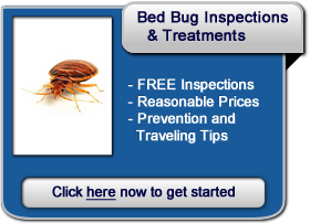 Bed bug pest control for Raleigh, Bed bug exterminator