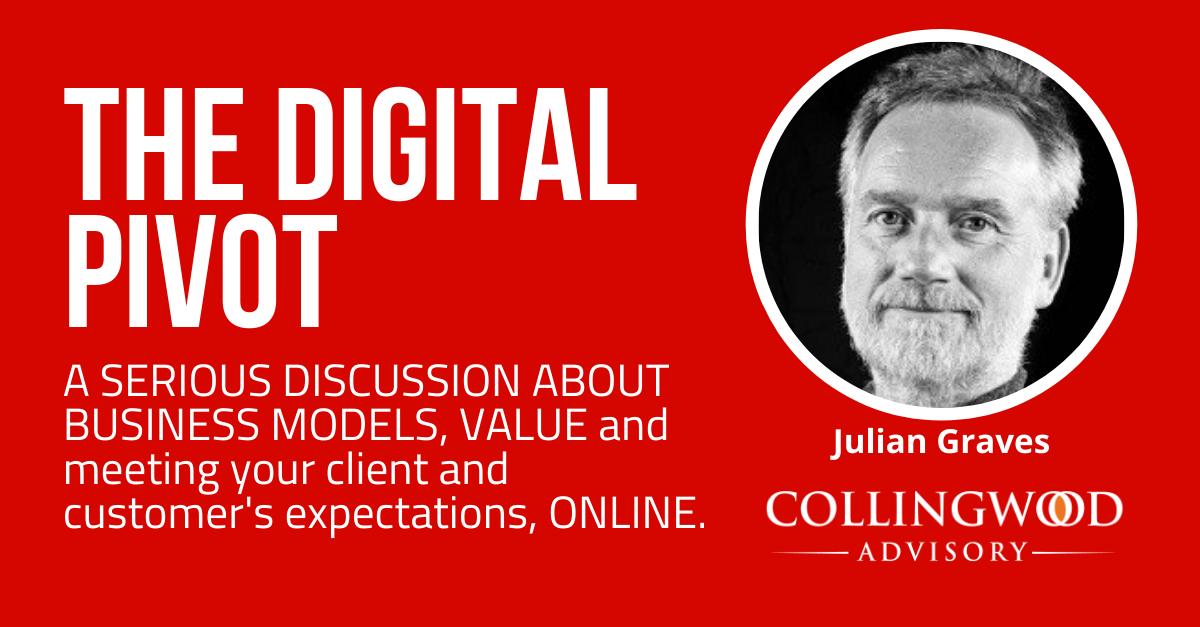 CTA - The Digital Pivot