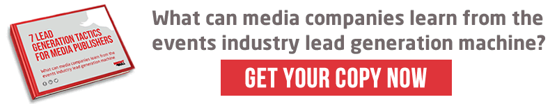 7 lead generation tactics for media publishers