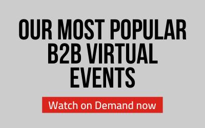 Most Popular B2B-CTA