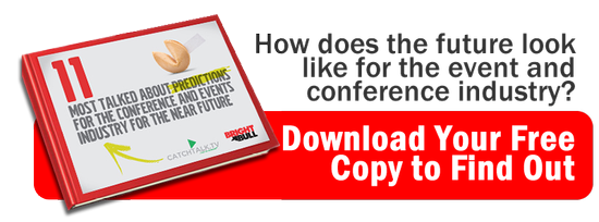 11 Most Talked About Predictions For the Conference and Events Industry for the Near Future